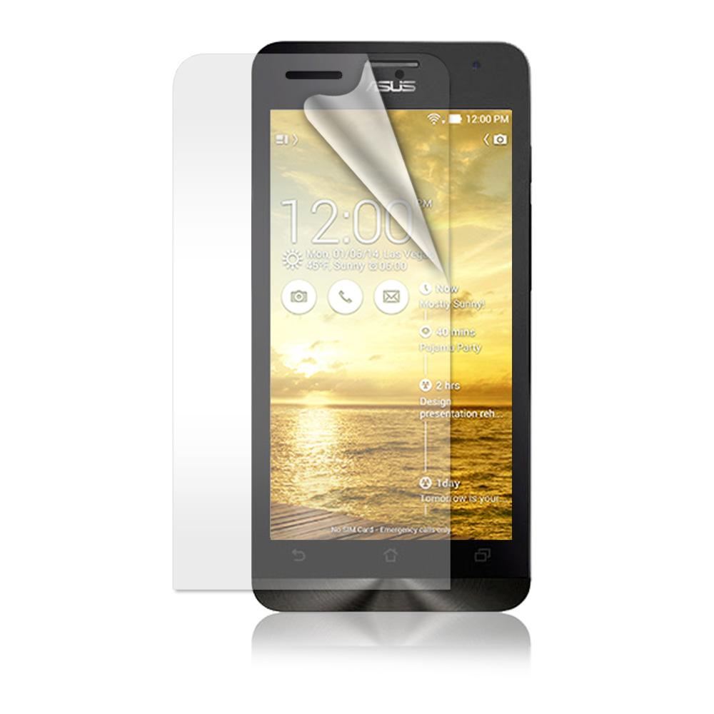 ASUS ZenFone 6 / A600CG / A600 高透光亮面保護貼