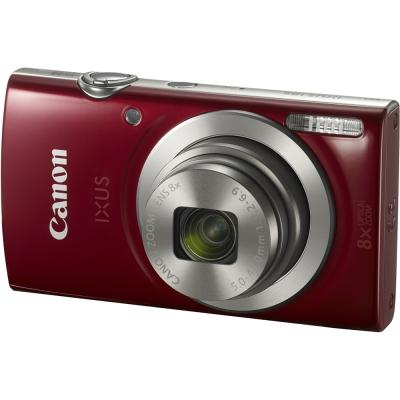 【超值組】Canon IXUS  185   28 mm廣角時尚隨身機(公司貨)
