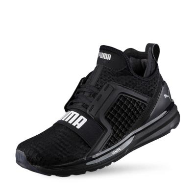 PUMA-IGNITE Limitless Wn's 女性慢跑運動鞋-黑色