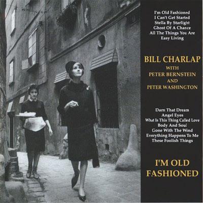 比爾.夏拉普、彼得.伯恩斯坦、彼得.華盛頓:我是老派流行 CD