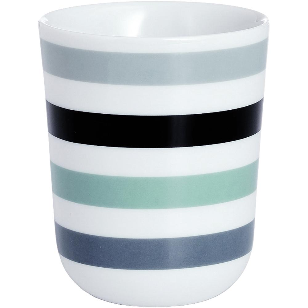 KAHLER Omaggio陶瓷杯(灰)