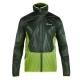 【Berghaus 貝豪斯】男款超輕薄HS防水透氣連帽外套S02M06-綠 product thumbnail 1