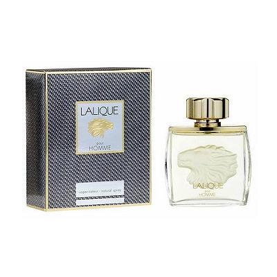 Lalique Homme Lion 王者之風男性淡香精 125ml