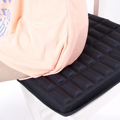 凱蕾絲帝 第二代加重升級-久坐人員專用德國GEL舒壓矽膠坐墊*3入