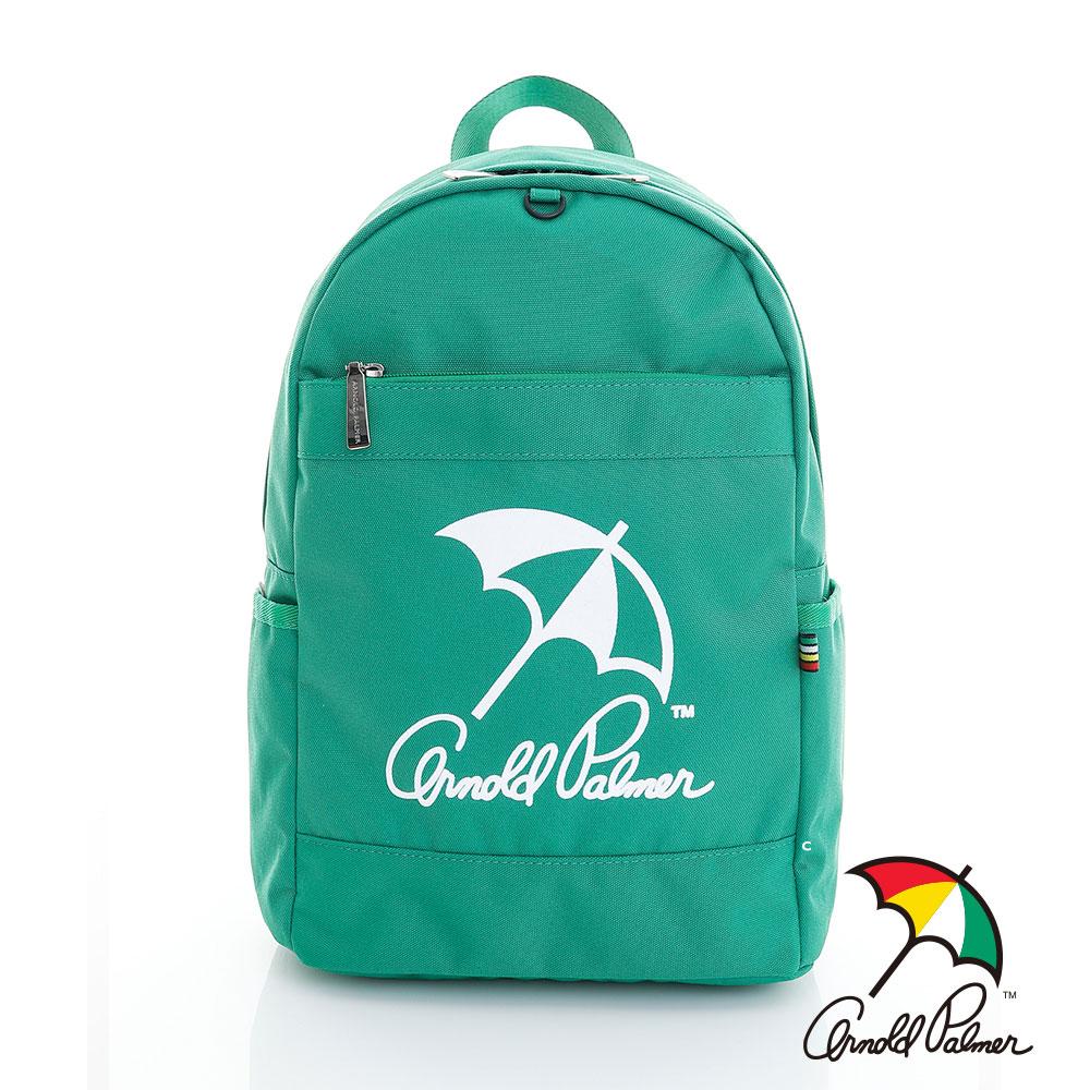 Arnold Palmer- 後背包 ColouR系列 - 綠色