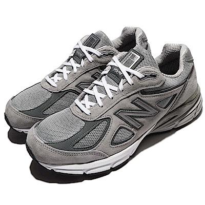 New Balance 慢跑鞋 990 2E 運動 男鞋