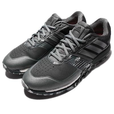 慢跑鞋 adidas Crazytrain 運動 男鞋