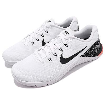 Nike 訓練鞋 Wmns Metcon 4 女鞋