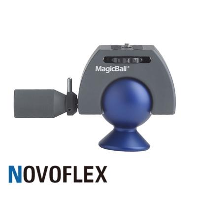 NOVOFLEX-MagicBall Mini 魔幻球型雲台 MB Mini