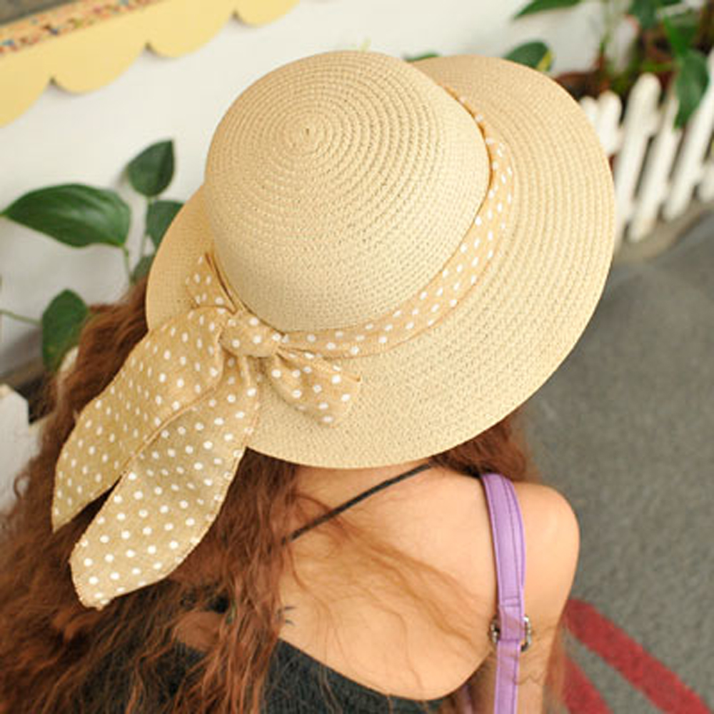 【Aimee Toff】復古超質感浪漫遮陽帽