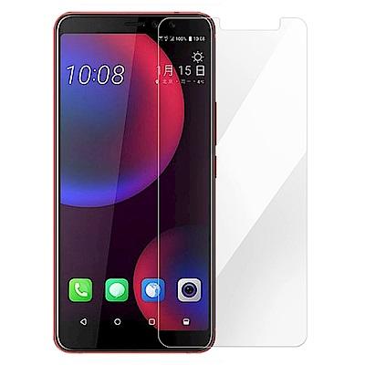 Metal-Slim HTC U11 Eyes 9H鋼化玻璃保護貼