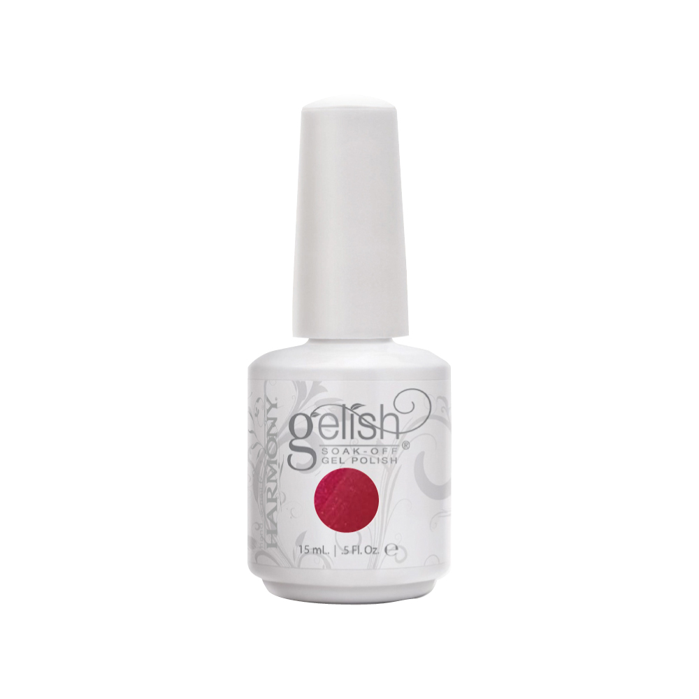 GELISH 國際頂級光撩-01080 Ruby Two-Shoes 15ml