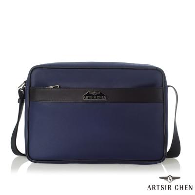 ARTSIR CHEN郵差包(深海藍)CB904