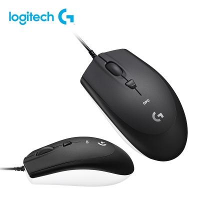 羅技 G90(2017) 光電電競有線滑鼠