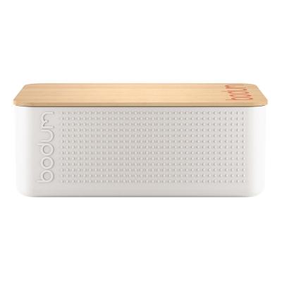 丹麥BODUM BISTRO麵包盒(小)兩色可選