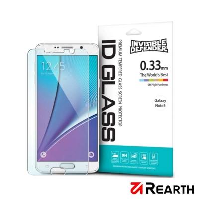 Rearth 三星 Galaxy Note 5 強化玻璃螢幕保護貼