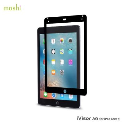 Moshi iVisor AG for iPad (2017) 防眩光螢幕保護貼