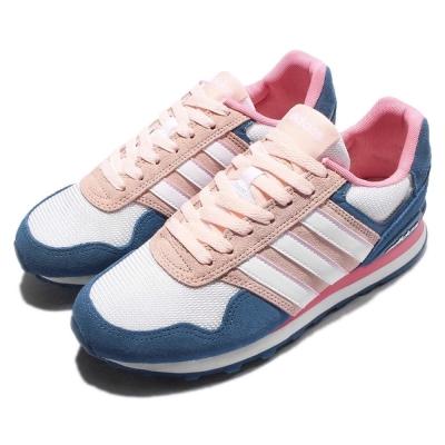 adidas 休閒鞋 10K W 復古 運動 女鞋