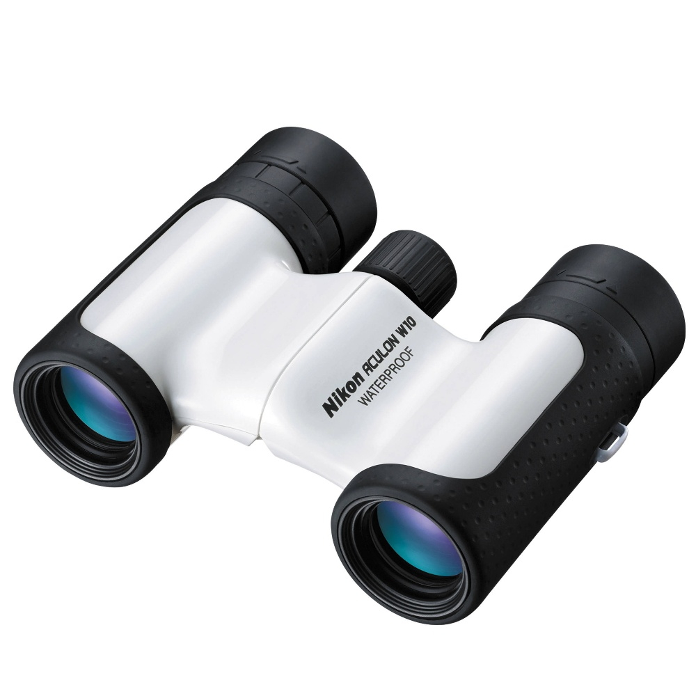 Nikon ACULON W10 8x21 隨身型防水望遠鏡(公司貨)