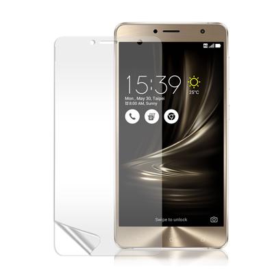 Monia ASUS ZenFone3 Deluxe ZS550KL 高透光亮面耐磨保護貼