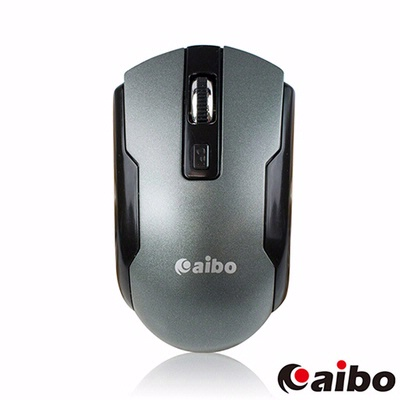 aibo S509 2.4G 三段DPI無線光學鼠