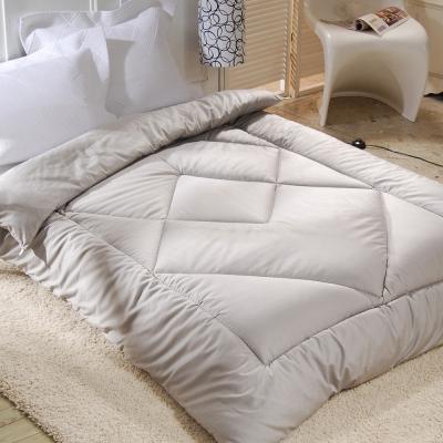 源之氣 竹炭保暖棉被70S 6X7尺《送單人竹炭毛毯》