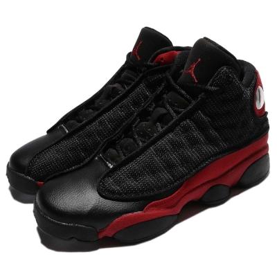Nike Air Jordan 13代 BG 喬丹 女鞋