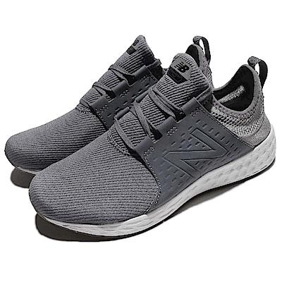 New Balance 慢跑鞋 MCRUZSG D 男鞋