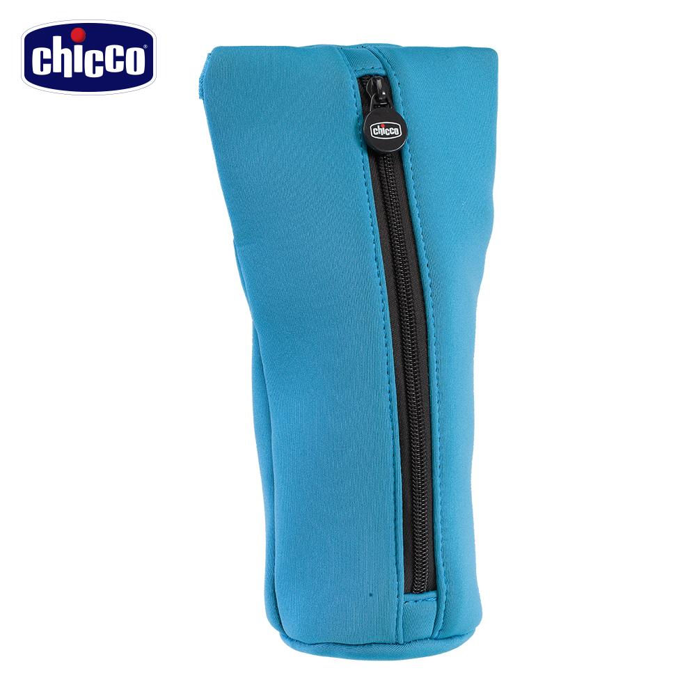 chicco奶瓶保溫套(顏色隨機出貨)