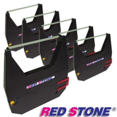 RED STONE for BROTHER CE50/CE60打字機黑色碳帶(1組6入)