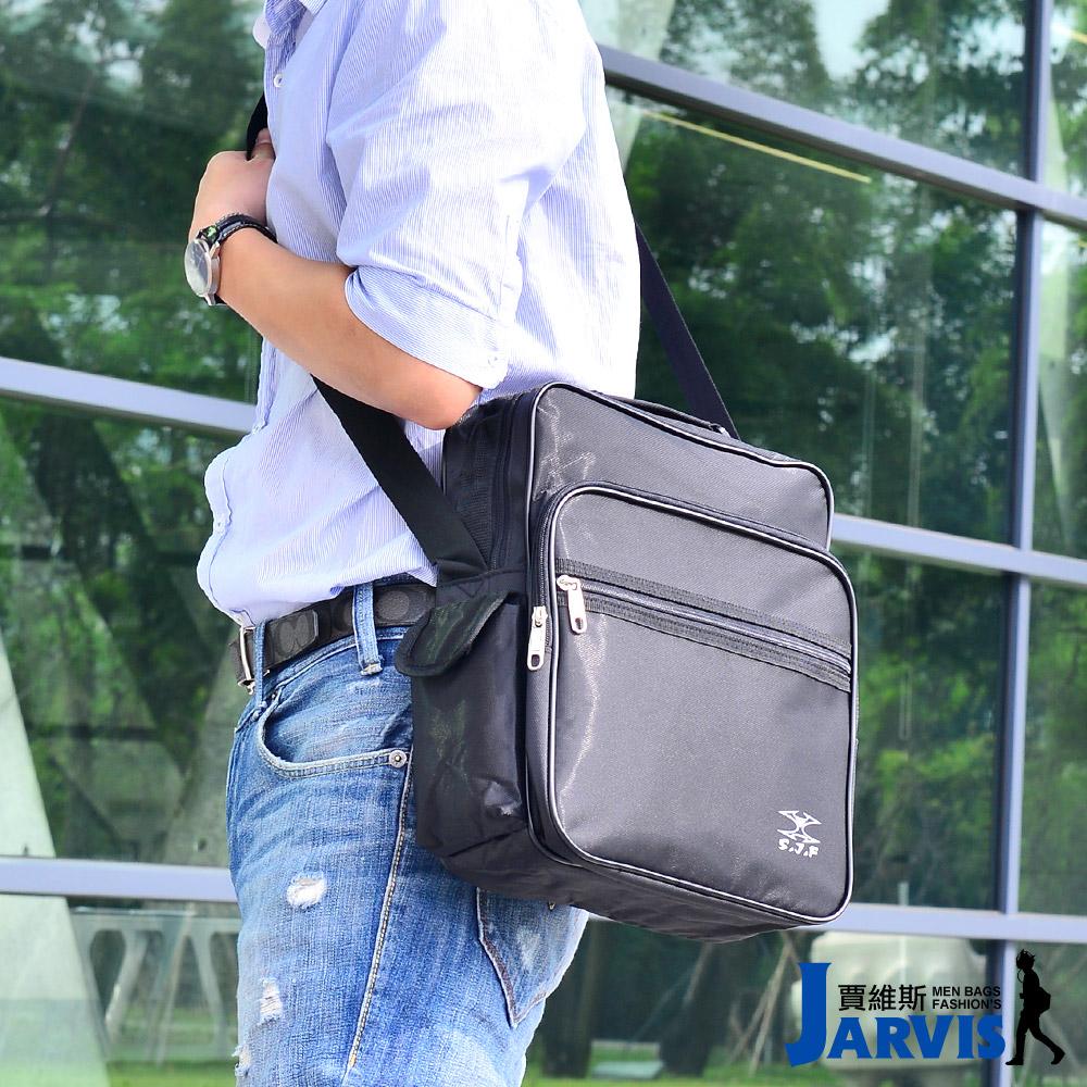 Jarvis 側背包 休閒公事包-SJF-A015