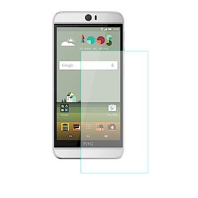 【SHOWHAN】HTC Butterfly3 蝴蝶3 9H鋼化玻璃貼 疏水疏油高清抗指紋