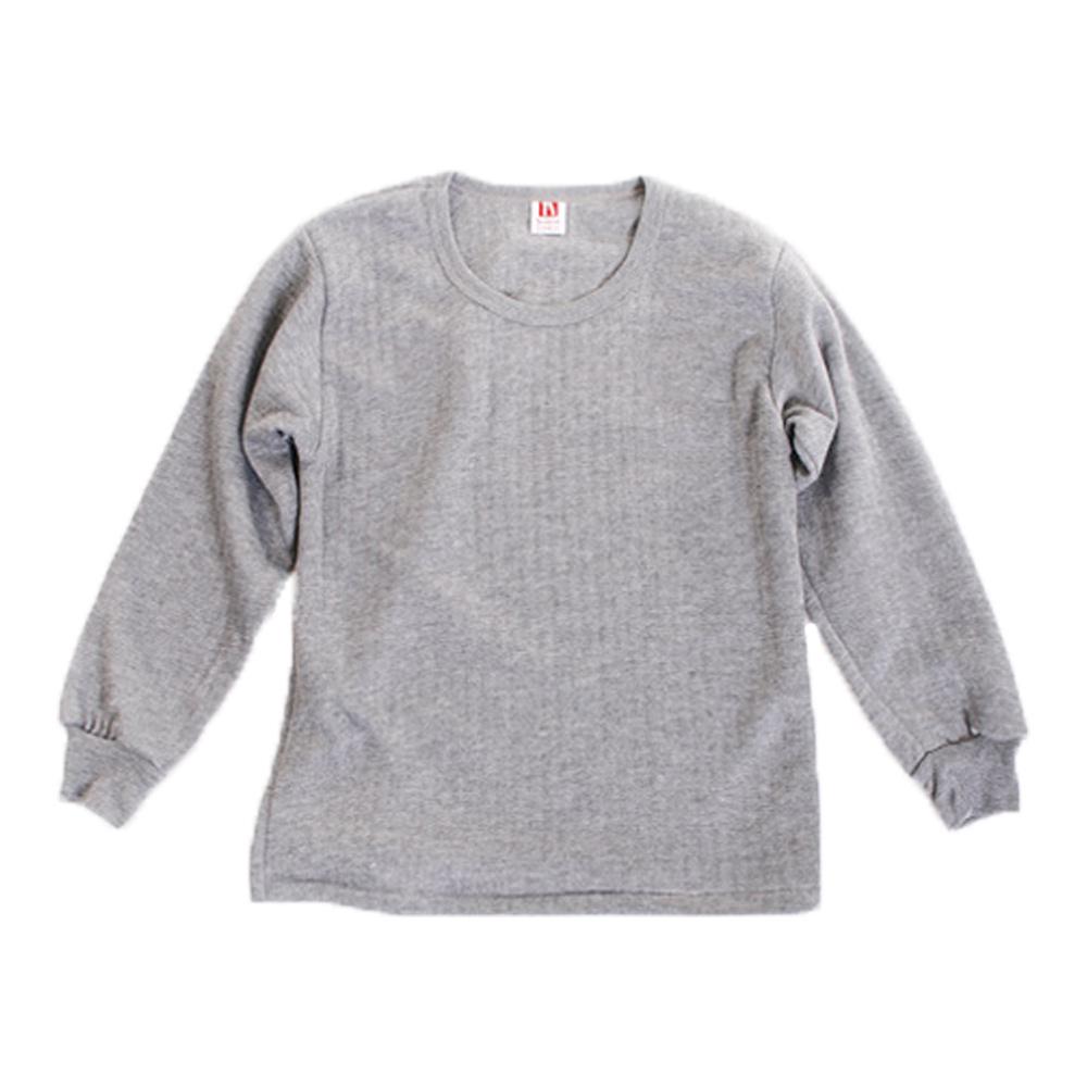 保暖內衣 灰 k60232