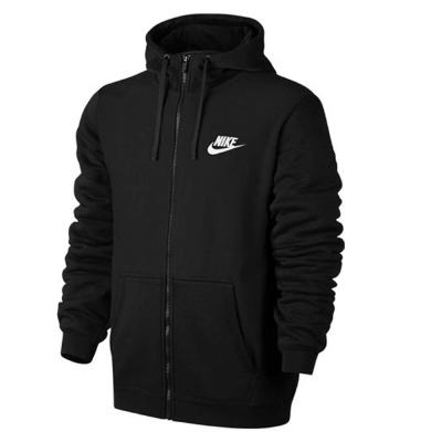 Nike NSW Hoodie Fz Ft Club 男款