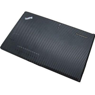 Lenovo ThinkPad Tablet 2 系列專用 Carbon立體紋機身保護貼