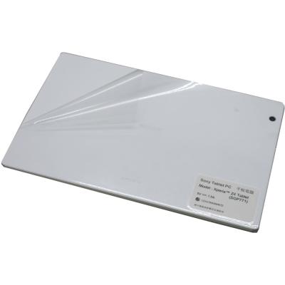 EZstick SONY Xperia Z4 Tablet 10吋 平板機身保護膜
