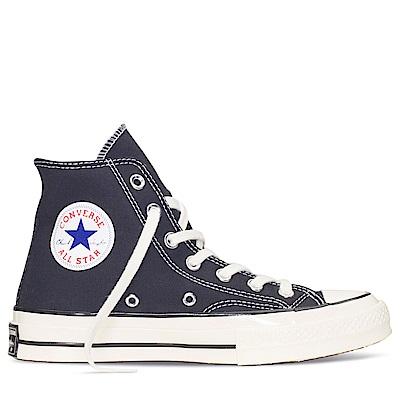 CONVERSE-男女休閒鞋142334C-黑
