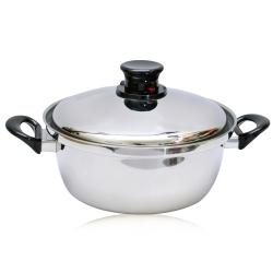 Top Chef 頂尖廚師 304不鏽鋼萬用湯鍋26公分