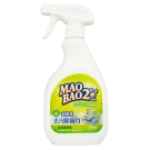 毛寶兔超檸檬浴廁去污除菌清潔劑500g-噴槍瓶II