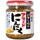 桃屋 桃屋芝麻蒜酥-奶油風味(58g) product thumbnail 1