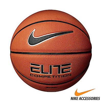 NIKE ELITE COMPETITION 7號籃球