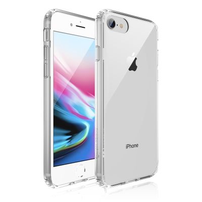 JTLEGEND iPhone 8 雙料減震保護殼