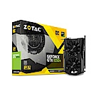 ZOTAC 索泰 GeForce® GTX 1050 Ti OC Edition 4G