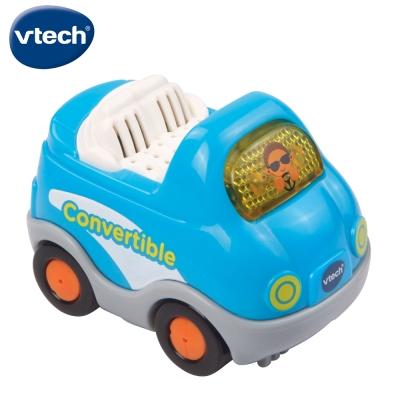 【麗嬰房】英國 Vtech 嘟嘟車系列 敞篷車