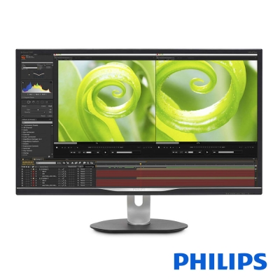 PHILIPS 328P6VJEB 32型 4K(16:9)電腦螢幕