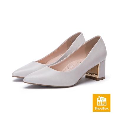 達芙妮DAPHNE-dulala系列-高跟鞋-線紋