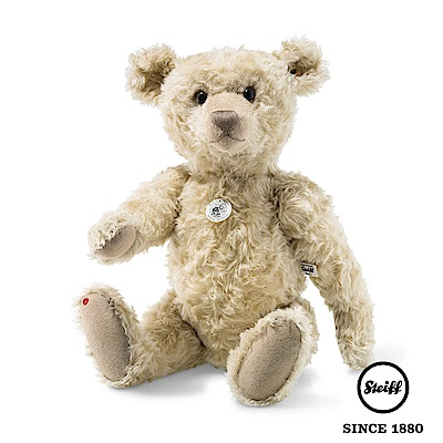 STEIFF德國金耳釦泰迪熊 - Teddy bear  1906 (限量版)
