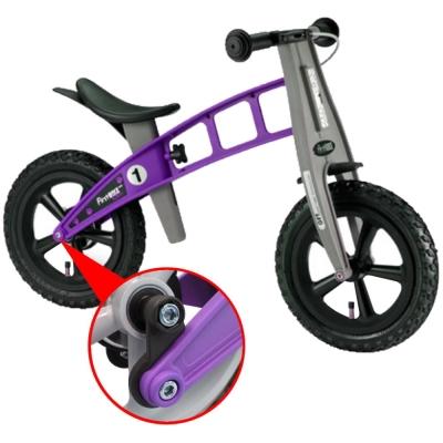 FirstBike-德國設計專業兒童滑步車-降低車