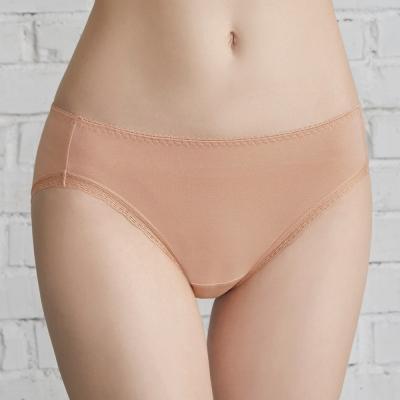 瑪登瑪朵-低腰三角生理內褲M-XL(知性膚)