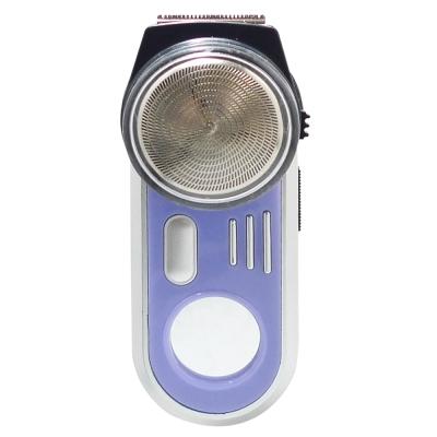 羅蜜歐電池式單刀頭電動刮鬍刀 TCS-780